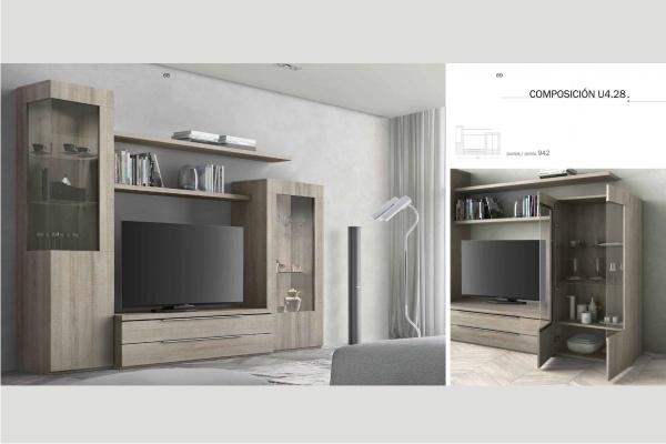 muebles apilables madrid tienda liquidacion ofertas