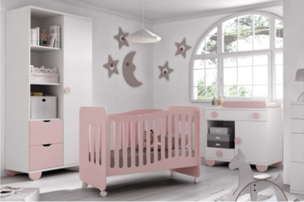 Tiendas Muebles Bebe ~ Idea Creativa Della Casa e Dell\'interior Design