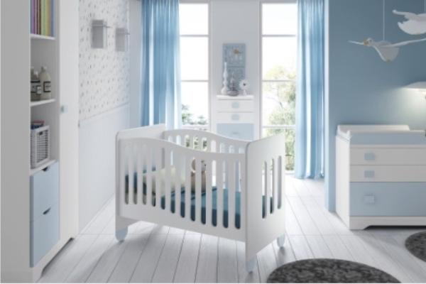 Cunas, Cunas de Bebe Madrid. Tiendas Muebles Dormitorio Infantil Cunas Bebe M...
