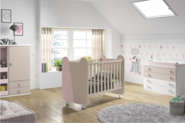 Cunas cunas de bebe madrid tiendas muebles dormitorio for Muebles dormitorio bebe