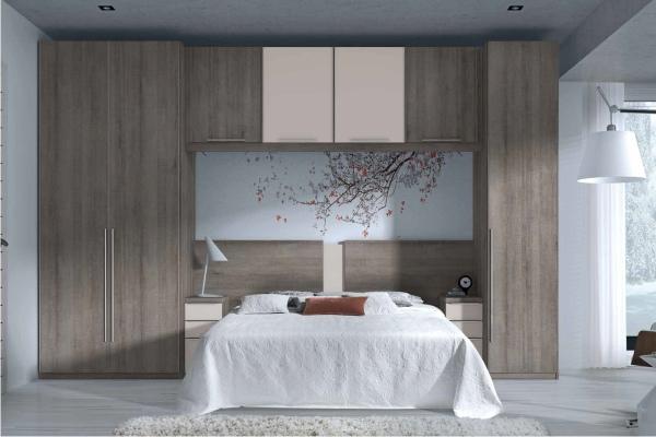 Dormitorios matrimonio madrid tiendas liquidaciones for Muebles rusticos en madrid