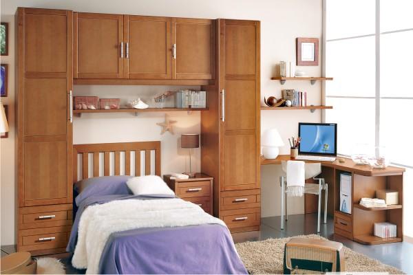 Dormitorio juvenil comprar muebles dormitorio juvenil for Muebles habitacion baratos