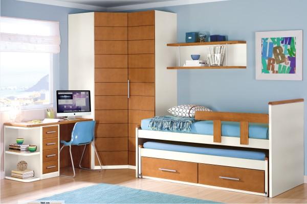 Muebles Dormitorio Madrid : Muebles dormitorio juvenil baratos