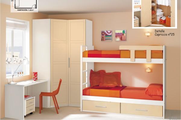 Dormitorios juveniles madrid tiendas de dormitorios - Dormitorios juveniles baratos merkamueble ...