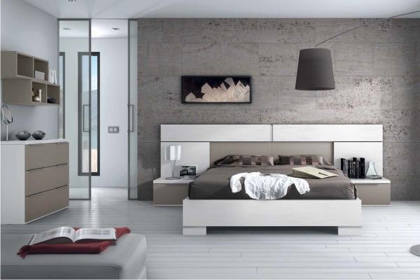 Dormitorios matrimonio madrid tiendas liquidaciones - Dormitorios modernos baratos ...