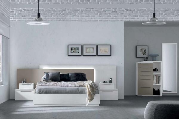 Dormitorios de matrimonio madrid. tiendas, de diseño, comprar ...