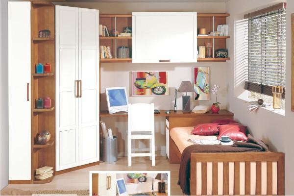 Dormitorio juvenil comprar muebles dormitorio juvenil for Muebles dormitorio madrid