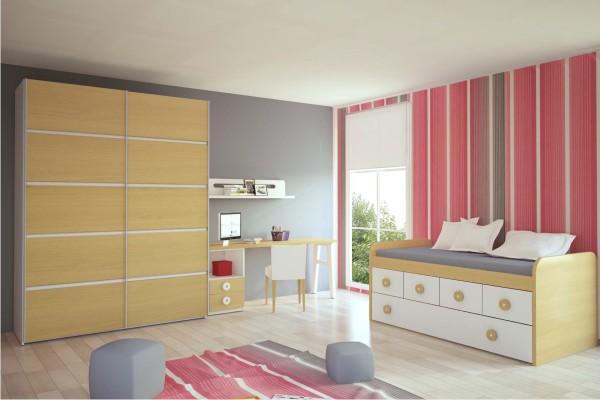 Dormitorios juveniles madrid tiendas de dormitorios for Catalogo muebles juveniles