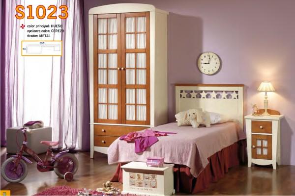 Dormitorios infantiles madrid tiendas de muebles - Diseno dormitorios infantiles ...