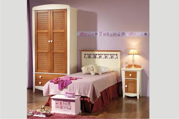 Dormitorios infantiles madrid tiendas de muebles for Muebles en madrid capital