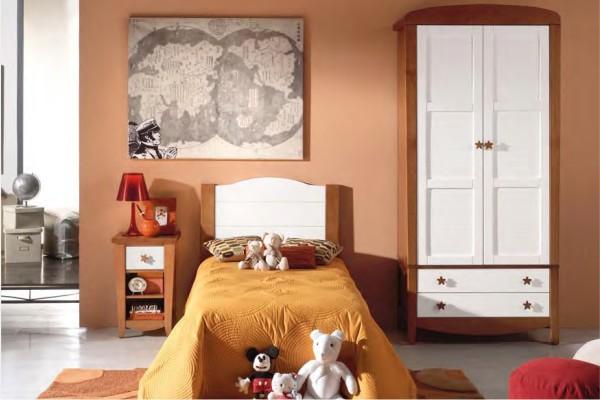 Dormitorio infantil madrid tienda muebles infantiles - Muebles de ninos baratos ...