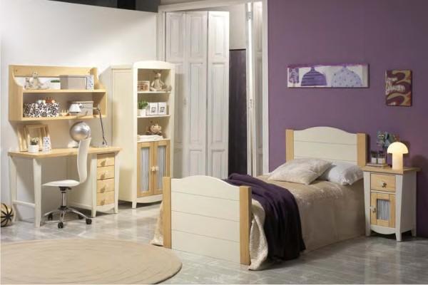 Dormitorios infantiles madrid tiendas de muebles for Muebles originales madrid