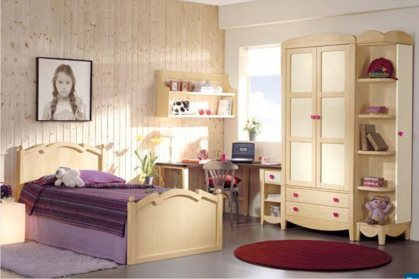 Dormitorios infantiles madrid tiendas de muebles - Muebles originales madrid ...