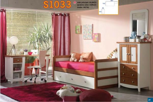 Dormitorios infantiles madrid tiendas de muebles for Oferta dormitorio infantil