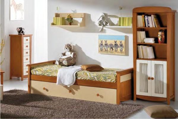 Dormitorio infantil madrid tienda muebles infantiles mobiliario barato moderno compacto ni o - Tiendas de muebles en madrid capital ...