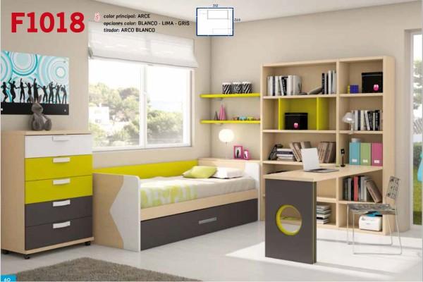 Habitaciones juveniles comprar habitaciones juveniles for Habitaciones en madrid