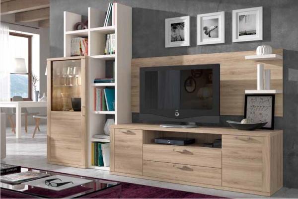 muebles tv madrid: decoracion salas entretenimiento wallpapers ... - Muebles De Herreria Para Tv