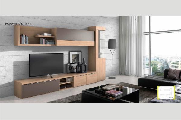 Muebles modulares salon liquidacion tienda mueble for Muebles comedor modulares