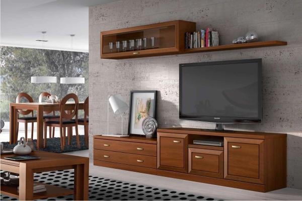 Decoracion de salones clasicos ideas para reutilizar for Salones clasicos renovados