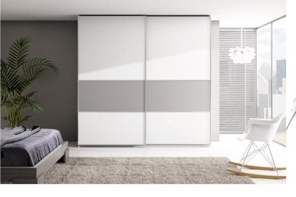 Armarios dormitorio tienda liquidacion ofertas armario for Ofertas de dormitorios de matrimonio con armario