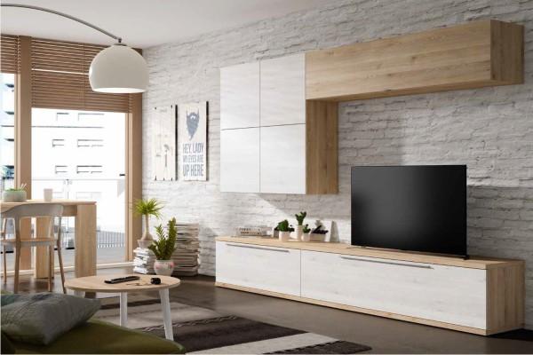 Muebles economicos madrid muebles salones baratos for Muebles baratos madrid