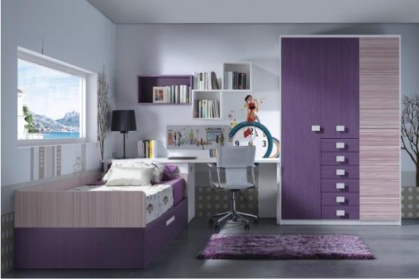 Tienda Muebles Carabanchel, Madrid  Dormitorios  Juvenil  Cama Nido