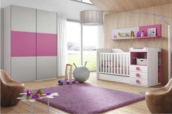 Conjuntos cuna tienda liquidacion ofertas muebles for Muebles bebe baratos