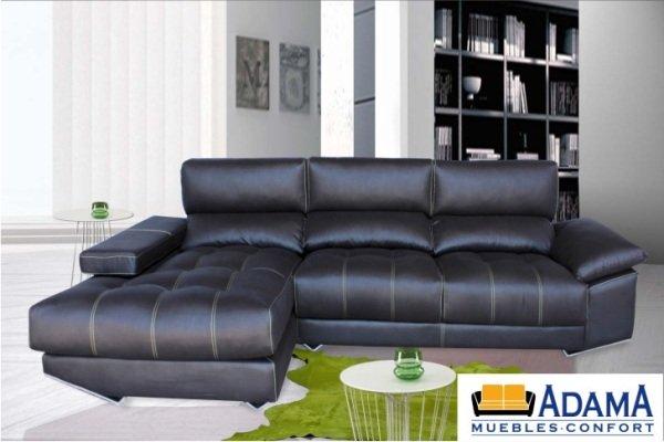 Chaiselongue tienda de sofas exposicion chaiselongues for Ofertas sofas madrid