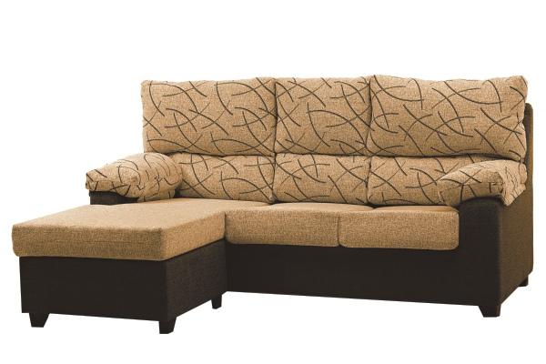 Chaiselongue tienda de sofas exposicion chaiselongues for Sofas baratos madrid liquidacion