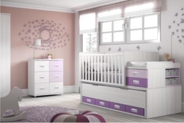 Convertibles bebe madrid tienda en liquidacion ofertas for Mueble cambiador bebe barato