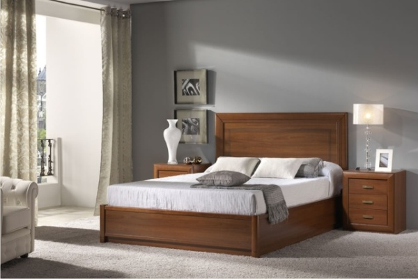 Dormitorios madrid dormitorios de matrimonio dormitorios for Dormitorios matrimonio clasicos baratos