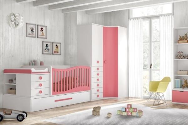 Armarios Bebe Madrid: Cunas de bebe madrid tiendas muebles ...