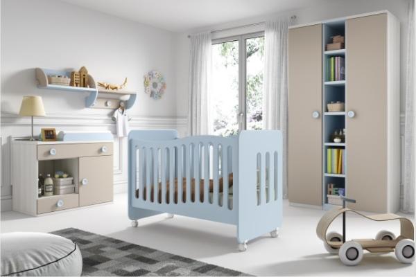 Conjuntos cuna tienda liquidacion ofertas muebles conjuntos cunas cambiador beb carabanchel - Tiendas de cunas en madrid ...