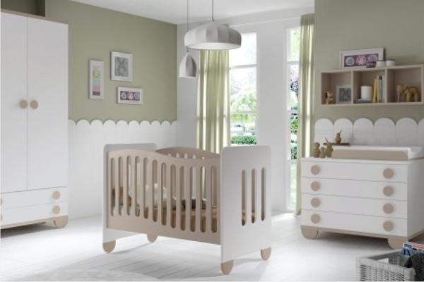 Cunas bebe madrid tienda en liquidacion ofertas mueble for Mueble cambiador bebe barato