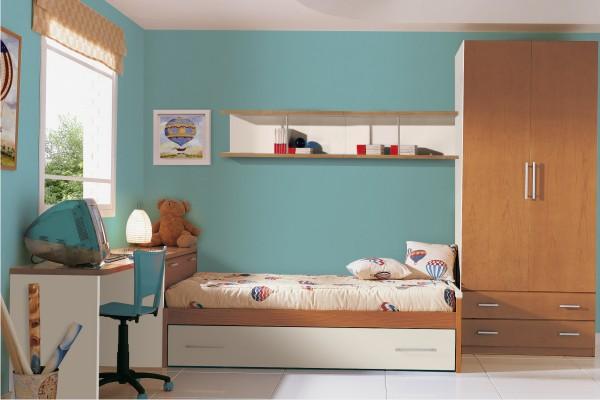 Muebles dormitorio juvenil tienda liquidacion ofertas for Dormitorios juveniles baratos sin armario
