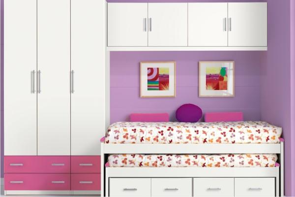 Muebles dormitorio juvenil tienda liquidacion ofertas for Dormitorios baratos madrid
