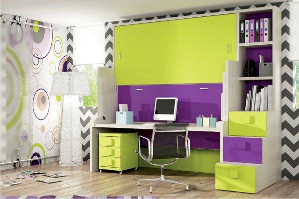 Muebles dormitorio escritorio juvenil tienda liquidacion for Escritorios baratos madrid