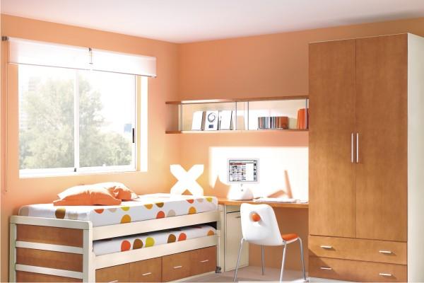 Muebles dormitorio juvenil tienda liquidacion ofertas for Muebles dormitorio madrid