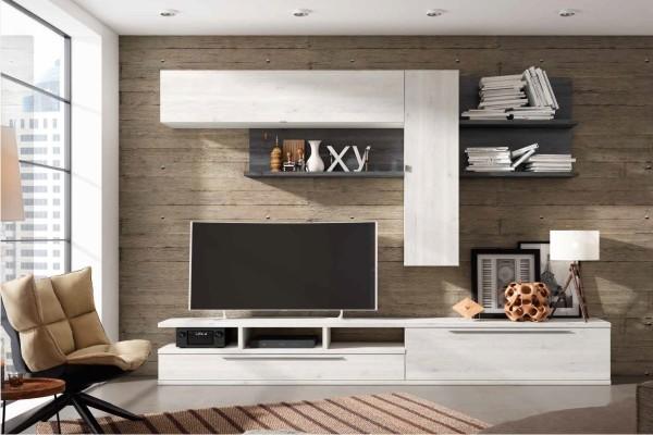 Muebles salon formas 20170903095601 for Ofertas de muebles de salon