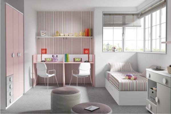 Habitaciones infantiles madrid dormitorios infantiles - Dormitorios infantiles madrid ...