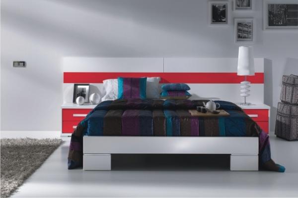 Camas matrimonio tienda liquidacion ofertas cama for Exposicion muebles madrid