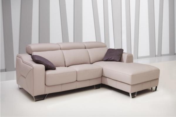 sofas tela piel polipiel antimanchas madrid tienda