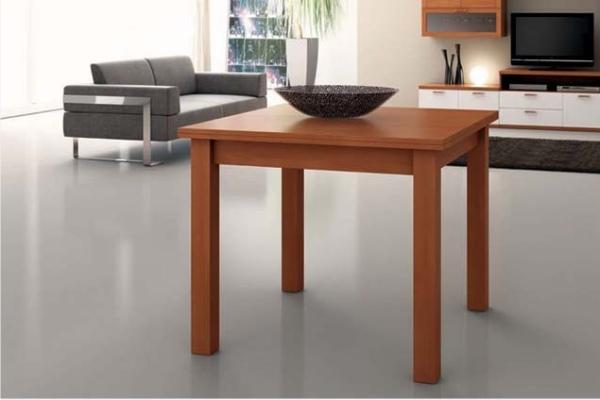 Tienda de mesas en madrid de comedor cocina mesa de - Mesas comedor cuadradas extensibles ...