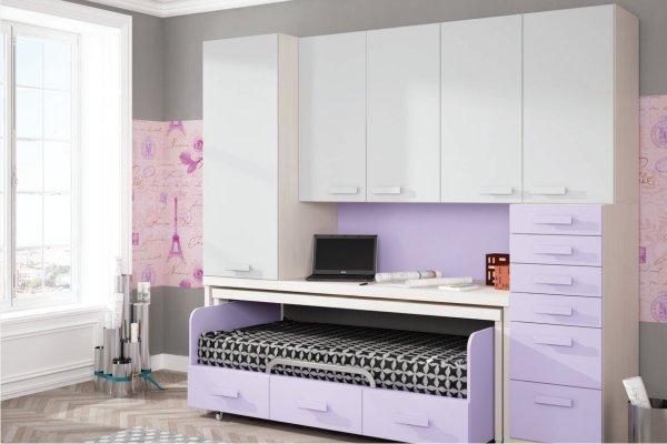 Dormitorio juvenil moderno tienda liquidacion ofertas for Dormitorios baratos madrid