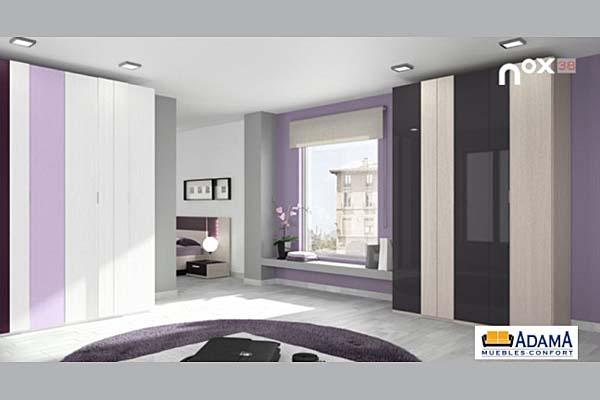 Armarios dormitorio tienda liquidacion ofertas armario for Dormitorios baratos madrid