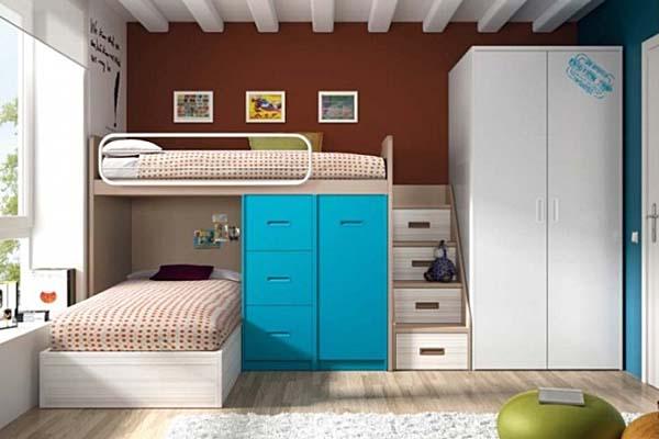Sinfonier dormitorio juvenil tienda liquidacion ofertas for Ofertas dormitorios