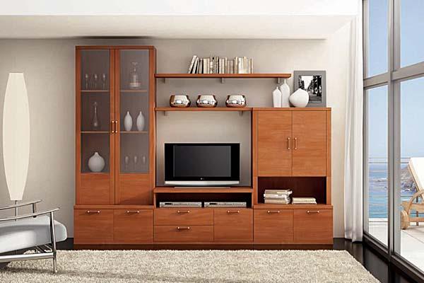 Muebles semimurales tienda liquidacion ofertas mueble for Muebles en madrid capital