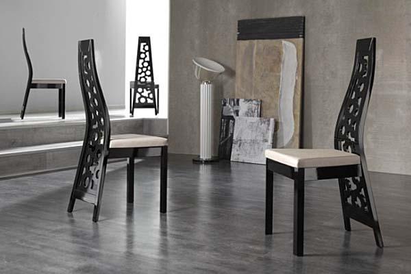 Tienda de sillas madrid silla de mesa visita trabajo for Catalogo de sillas para comedor