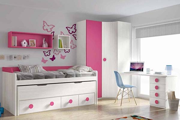 Sinfonier dormitorio juvenil tienda liquidacion ofertas for Dormitorios baratos madrid