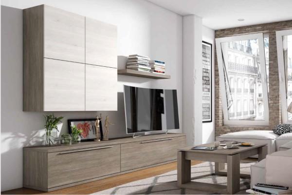 Muebles salon tienda liquidacion ofertas mueble salon for Muebles de exposicion baratos